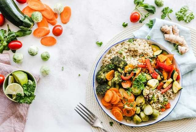 Benefits Of Healthy Eating: Why You Need To Start Eating Healthy