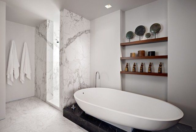 Spring Cleaning Your Bathroom