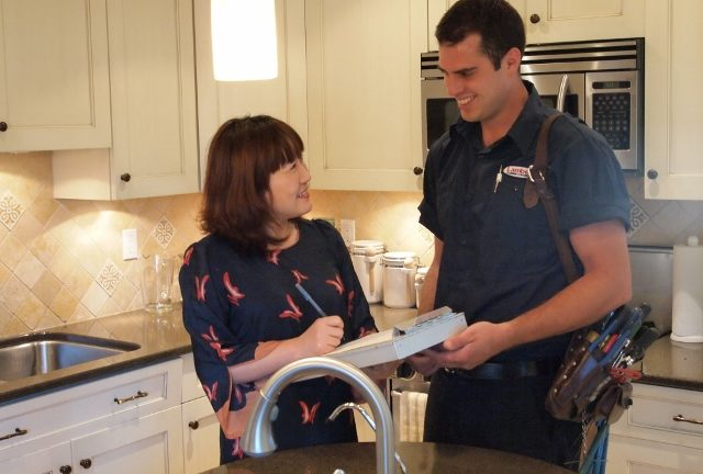 Tips On Cleaning And Sterilizing Drains