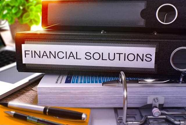 Finance Your SRED Claim Now