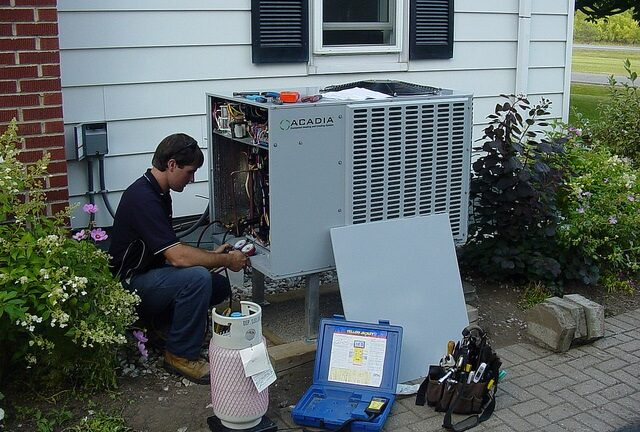 Buying Heating and Cooling Equipment