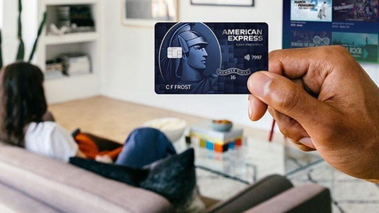 Credit Card Processing Company